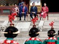 Jokowi 'Boyong' 104 Pengusaha Temui Investor Korsel