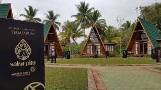 Balai Ekonomi Desa Dukung Pariwisata di Area Borobudur