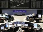 Yield SBN AS Sentuh 1,6%, Bursa Eropa Dibuka Melemah