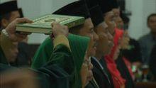VIDEO: 40 Anggota Baru DPRD Kota Malang Resmi DIlantik