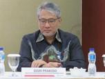 Profil Gigih Prakoso, Direktur Pertamina Kini Jadi Bos PGN
