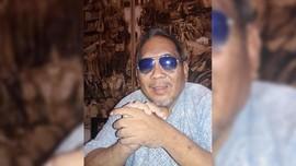 Sejarawan Peter Kasenda Meninggal