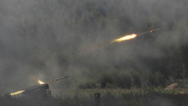 Ikut Langkah AS, Rusia Ikut Keluar dari Perjanjian Nuklir INF