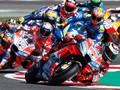Lorenzo Kecelakaan Hebat, Dovizioso Rebut FP2 MotoGP Thailand