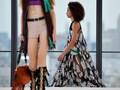 FOTO: Debut Longchamp di Panggung New York Fashion Week