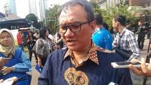 Andi Arief: Pengetahuan Hasto Terbatas