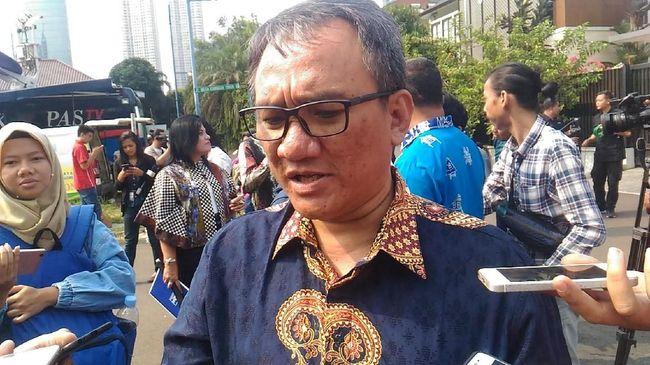 Andi Arief Sebut Hasto Buta Huruf Soal Surat Suara Tercoblos