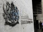Menteri Brexit Inggris Mundur, Bursa Eropa Balik Arah