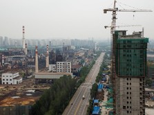 Winter is Coming dan Masa Depan Industri Properti China