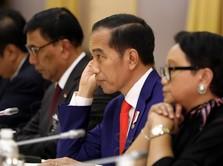 Jokowi: Peran Pemuda dan Perempuan Penting di Ekonomi Digital