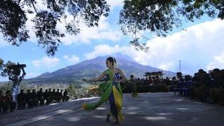 FOTO : Ritual Satu Suro di Tanah Jawa