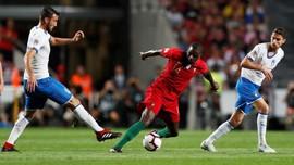 Portugal Menang 1-0 Atas Italia di UEFA Nation League