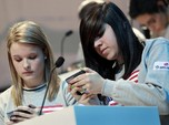 Wah, Remaja AS lebih Suka Chat Ketimbang Ketemu Tatap Muka