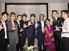 Kerja Sama dengan SM, CT Undang Super Junior ke Jakarta?