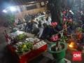 Seribu Bubur Dibagikan pada Ritual Satu Suro di Kotagede