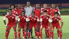 Liga Mandek, Pemain Timnas Mauritius Ingin Main di Indonesia