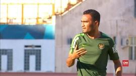 VIDEO: Antrean Panjang Penonton Jelang Indonesia vs Mauritius