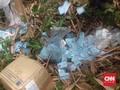 Dukcapil Serang Sebut Ribuan KTP Tercecer saat Bersih Gudang