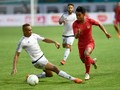Kostum Baru Timnas Indonesia Dianggap Mirip Jersey China