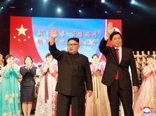 Kim Jong Un Kabarnya Sakit Keras, Ini Kata Korsel