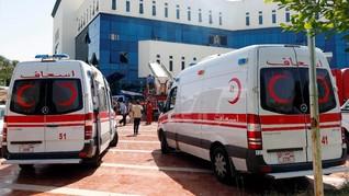 ISIS Klaim Serangan Teror di Kemenlu Libya