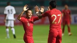 Peringkat FIFA Indonesia Mandek, Belgia Geser Prancis