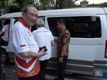 Pernyataan Lengkap Orang Terkaya RI Soal Kabinet Baru Jokowi