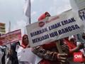 'Perempuan Milenial' Protes Emak-emak Jadi Alat Politik