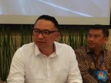 Garuda Buka-Bukaan Soal KSO dengan Sriwijaya & Air Asia