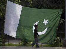 AS Persilakan Pakistan Ajukan Permohonan Bailout ke IMF