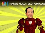 Saat Jokowi Sebut