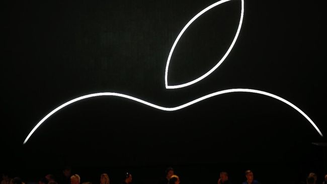 Malam Ini, Apple Kenalkan iPad dan MacBook Anyar