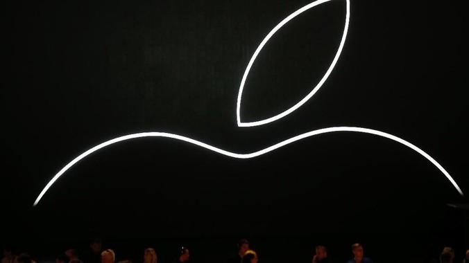 LIVE: Detik-detik Apple Luncurkan Penerus iPhone X