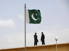 Pria Bersenjata Bantai 11 Pekerja Tambang Batu Bara Pakistan