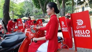 Grab Tanggapi Ekspansi Resmi Gojek ke Vietnam