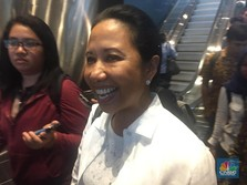 Menteri Rini Ungkap Alasan Pertamina Batal Terbitkan Obligasi