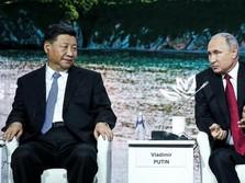 Xi Jinping & Putin 'Hilang', Gak Komen Biden Menang, Kenapa?