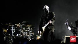 Gitaris Limp Bizkit Pamer Proyek Baru