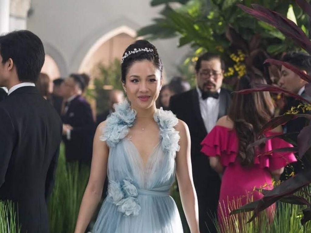 Tayang di Indonesia, Intip Gaya Mewah Para Tokoh Film Crazy Rich Asians