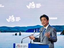 Dipicu 'Perang Dagang' Jepang-Korsel, Yen Melemah Lagi