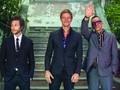 'Marauder', Album Baru Interpol yang Lebih Minimalis