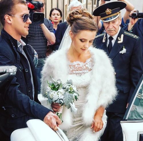 Foto: Kecantikan Wanita Rusia yang Dicerai Suami Karena Menolak Bercinta