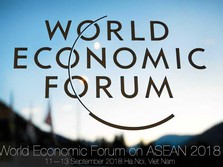 5 Negara Asia Masuk 20 Besar Indeks Daya Saing WEF