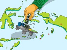 Defisit Dagang Migas Masih Bengkak, Berapa Sih Impor BBM?