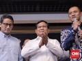 AHY Jabat Dewan Pembina Timses Prabowo Atas Permintaan SBY