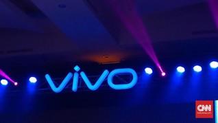 Ambisi Vivo Tembus Tiga Besar Bisnis Ponsel di Indonesia