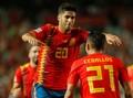 Enrique Tak Peduli Timnas Spanyol Didominasi Real Madrid