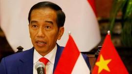 PKS Minta Jokowi Tak Ganggu Warga 'Refreshing' di Bioskop