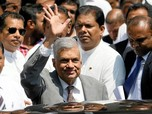 Disebut Bisa Krisis, PM: Sri Lanka Tak Serentan Itu