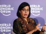Selamat! Sri Mulyani Dapat Gelar Menteri Keuangan Terbaik